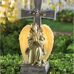 Solar Angel Cross