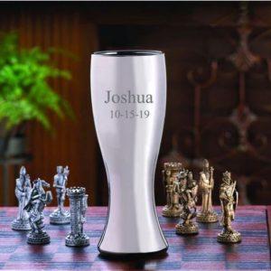 Image of memorial cup.