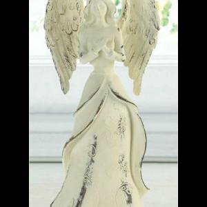 Image of angel sympathy gift.