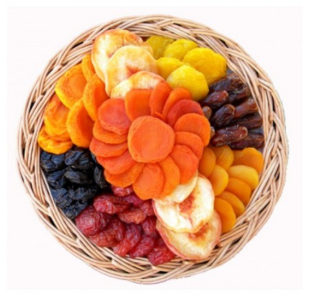 Image of Fruit and Nut gift