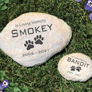 Image of Pet Memorial Stone